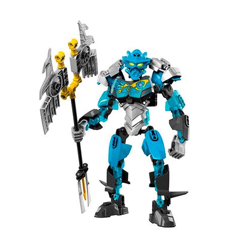 LEGO Bionicle 5004467 Комплект героев - Защитники Воды