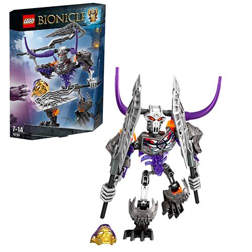 LEGO Bionicle 70793 Череп-Крушитель
