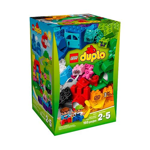 LEGO Duplo 10622 Большая коробка для творчества