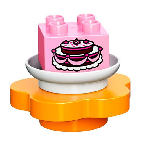 LEGO Duplo 10587 Кафе