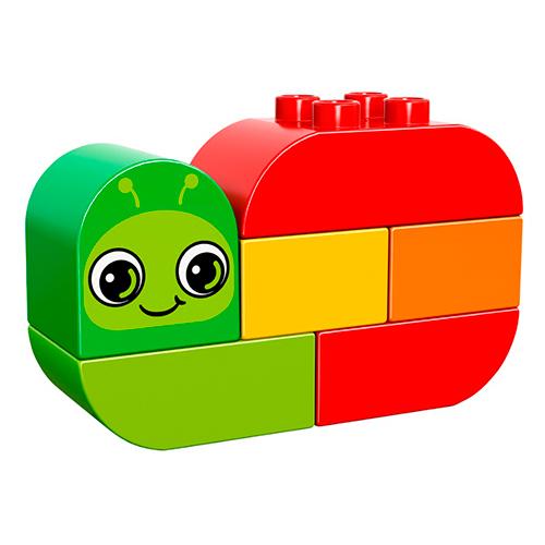 LEGO Duplo 30218 Улитка