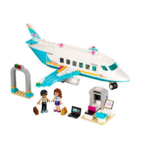 LEGO Friends 41100 Частный самолёт