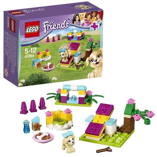 LEGO Friends 41088 Щенок