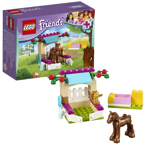 LEGO Friends 41089 Жеребёнок