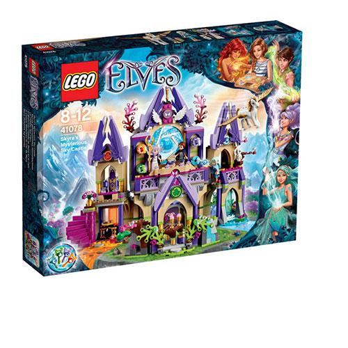 LEGO Elves 41078 Небесный замок Скайры