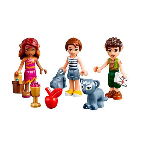 LEGO Elves 41075 Деревня эльфов