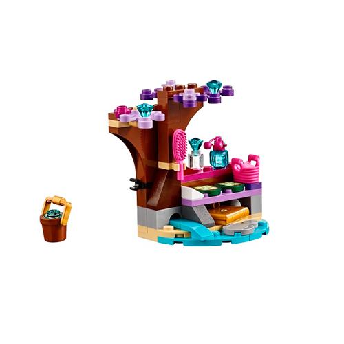 LEGO Elves 41072 Спа-салон Наиды