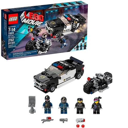 LEGO Movie 70819 Преследование на машине злого копа