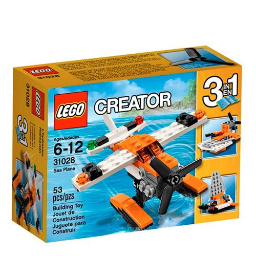 LEGO Creator 31028 Гидроплан