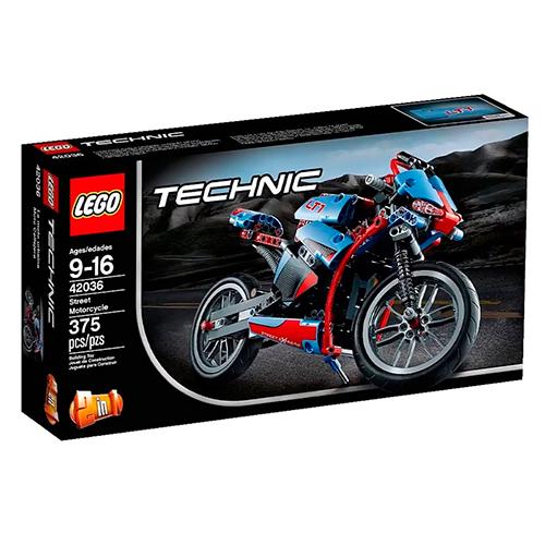 LEGO Technic 42036 Спортбайк