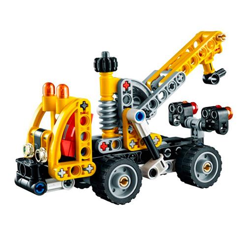 LEGO Technic 42031 Ремонтный автокран