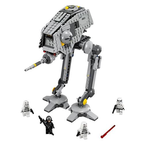 LEGO Star Wars 75083 Вездеходная оборонительная платформа AT-DP